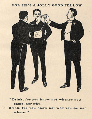 Whisky Cocktails: 1900s Recipes