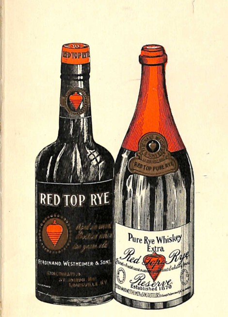 Red Top Rye